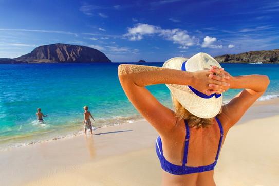 Tendenze di viaggio del 2020: Tenerife guida la top ten