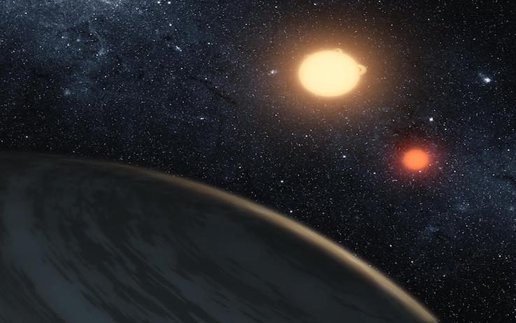 La Nasa dice addio al telescopio spaz...