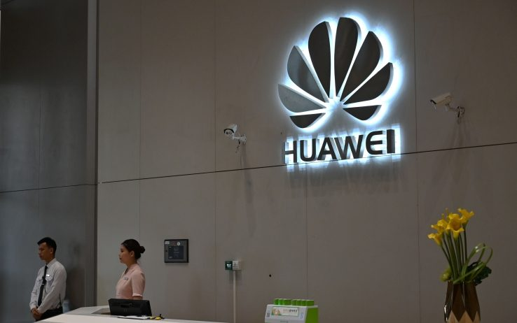 Huawei l'alternativa a Google Maps gr...