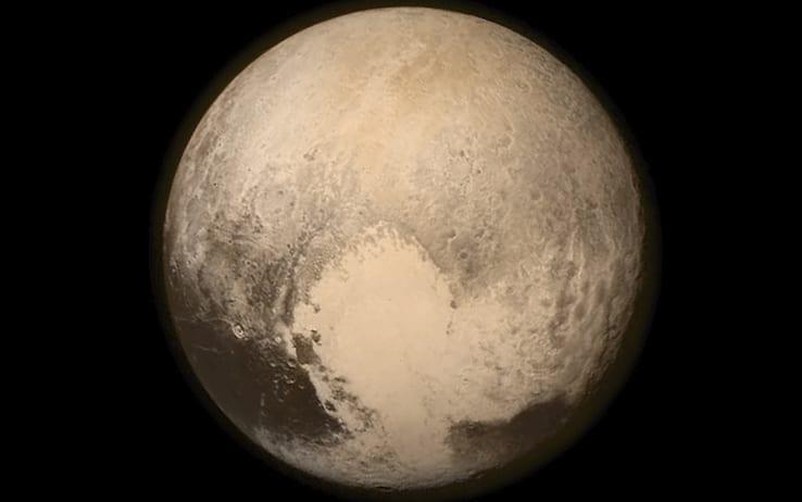 Plutone tornerà a essere considerato ...