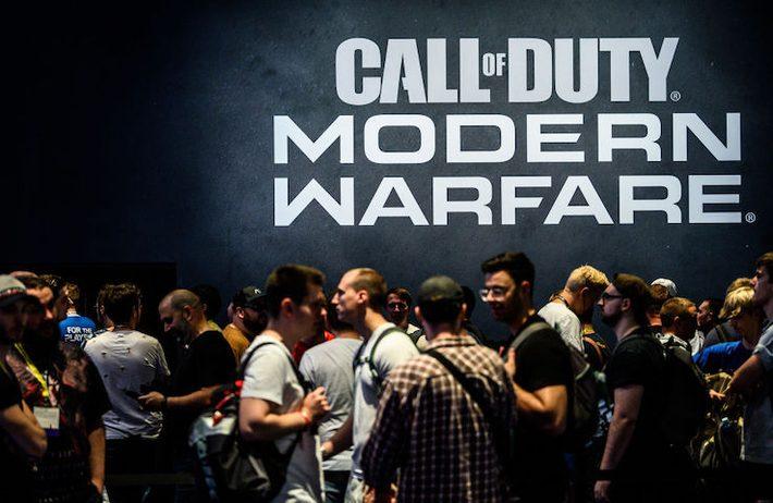 Call of Duty: Modern Warfare, modalit...