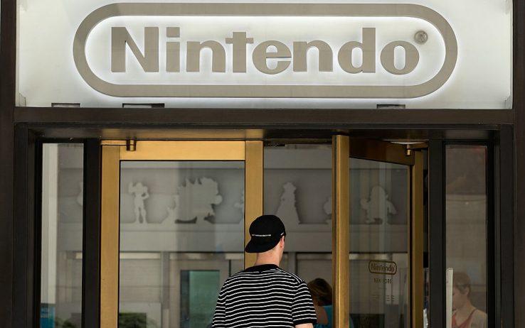 Nintendo incassa un miliardo di dolla...