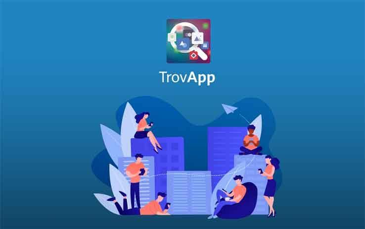 TrovApp, il motore di ricerca per tro...