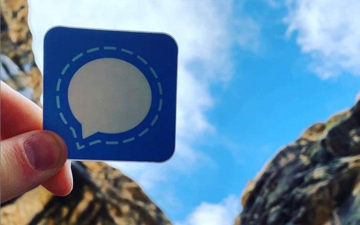 Signal, WhatsApp, Telegram: quale app...