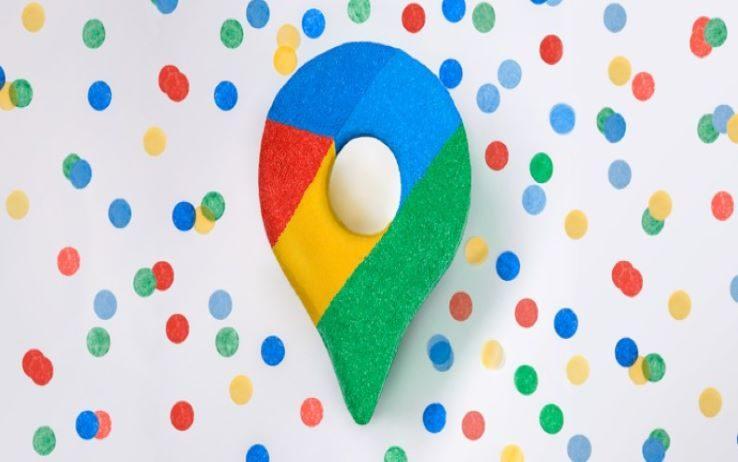 Google Maps festeggia 15 anni e si ag...