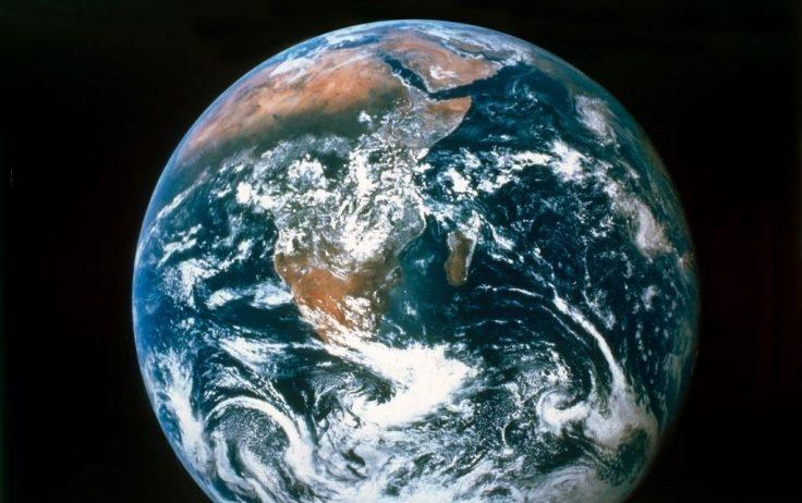 Il buco dell'ozono ai minimi storici ...