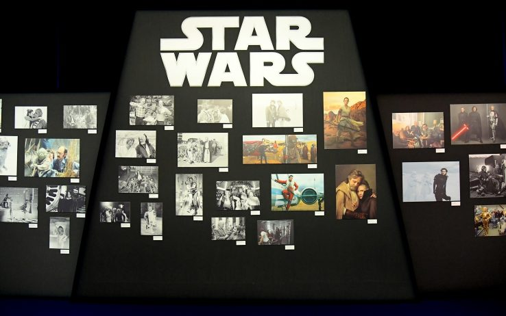 Star Wars: l'ordine da seguire per ve...
