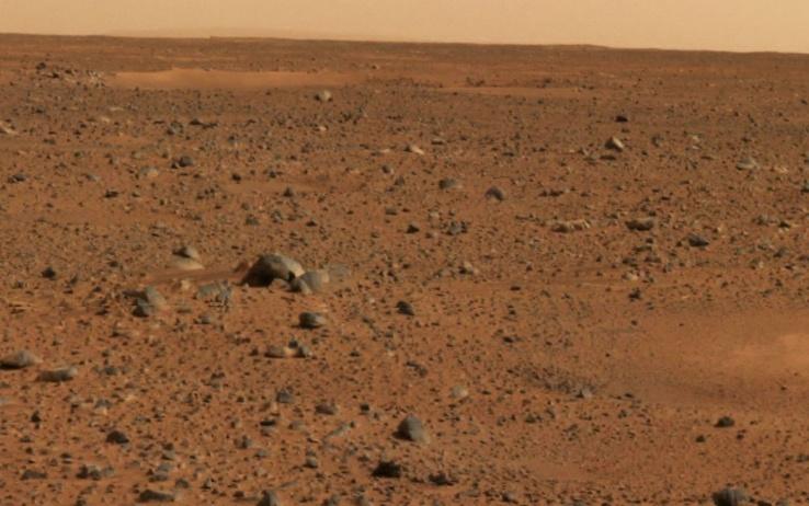 Marte, una sonda italiana arriverà su...