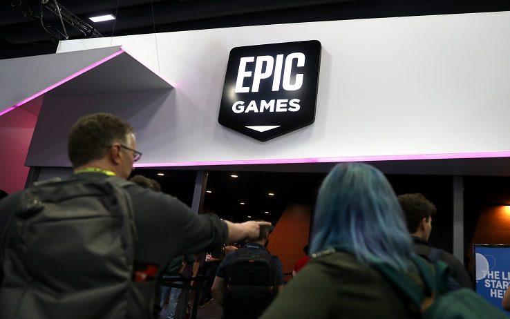 Su Epic Games Store arriva la lista d...