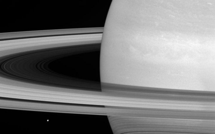 Saturno, scoperte 20 nuove lune: il p...