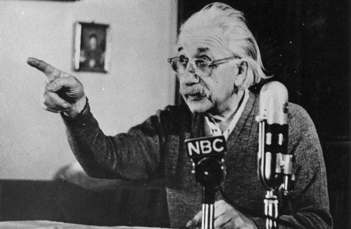 La Teoria di Einstein che ci ha fatto...