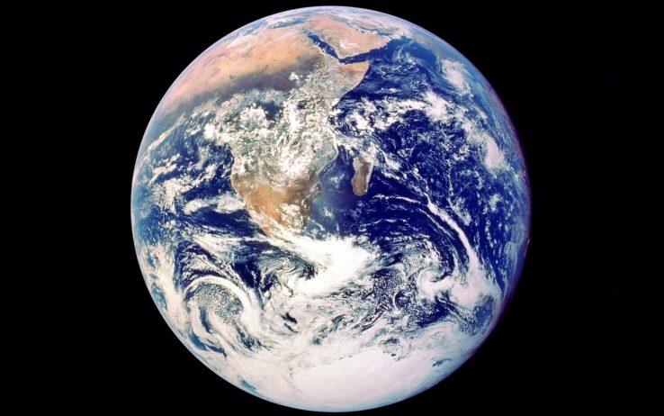 """""""Cosa ci dice la Terra"""", maratona in ..."""