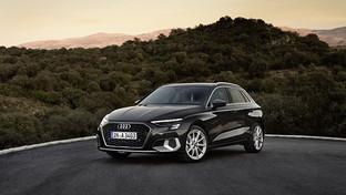 Audi A3,l'auto che precorre il futuro