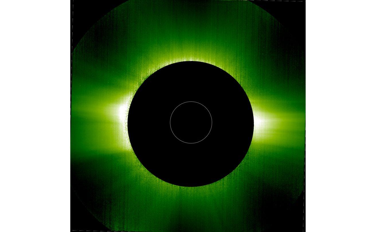 sole falo solar orbiter esa