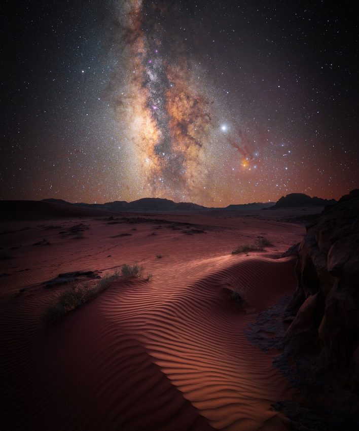 Astronomy Photographer of the Year 2020