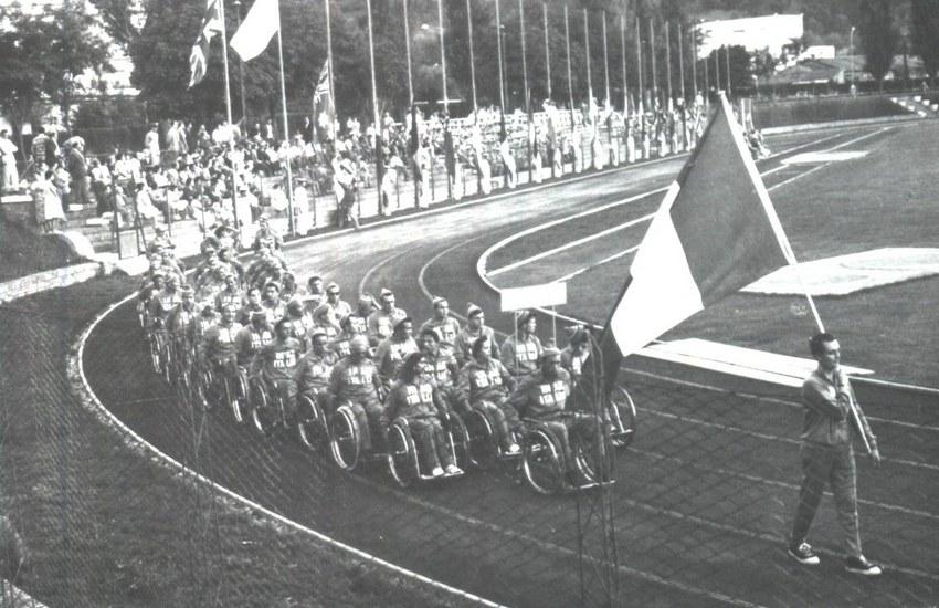 1960 Rome INAIL 4bis