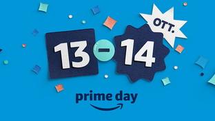 Il 13 e il 14 ottobre torna il Prime Day di Amazon