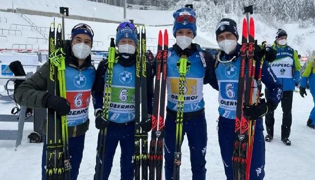 Biathlon cr